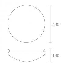 Grosvenor technical drawing
