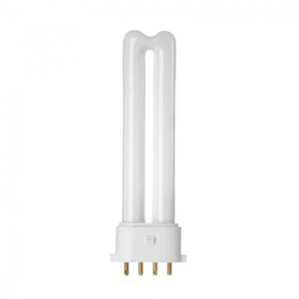 7W TC-SE Compact fluorescent 4 pin
