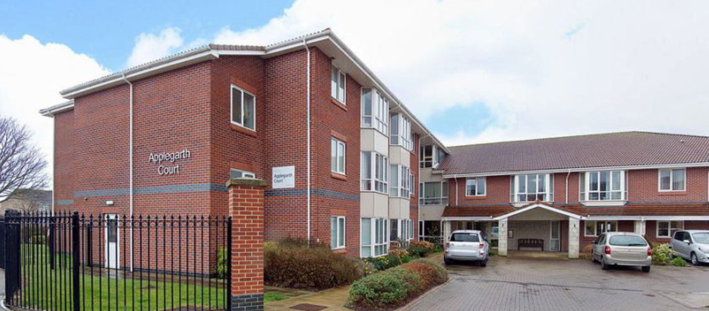 HOUSING & CARE 21 <br />