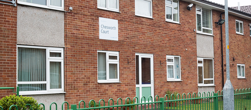 Housing &amp; Care 21 <br />