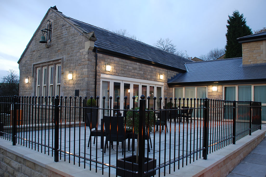 Millbrook Care Centre<br />