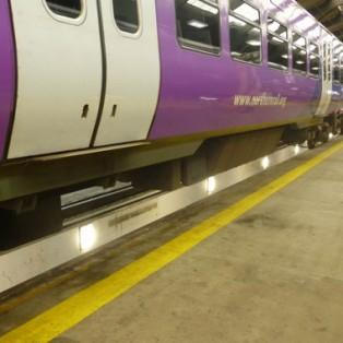 Alstom Train Care