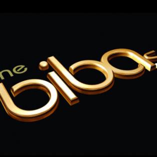 Bibas Awards Logo
