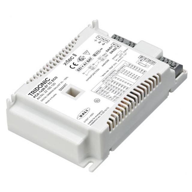 PCA 1X11/13 TC ECO Xitec II