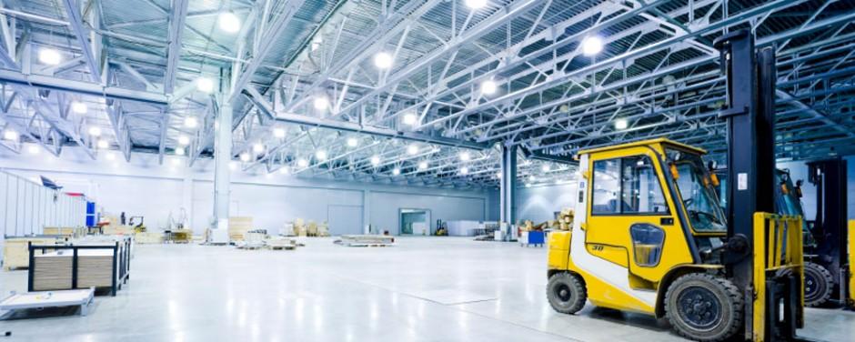 Commercial Lighting LED