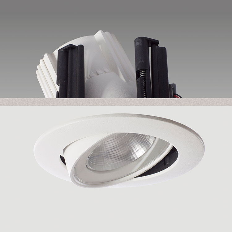 Antares Maxi Led By Steon Lighting