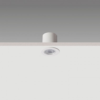 Arax 14 LED energy efficient,recessed downlighter