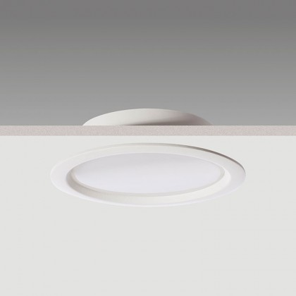 Hydrus Midi LED recessed mounting downlighter