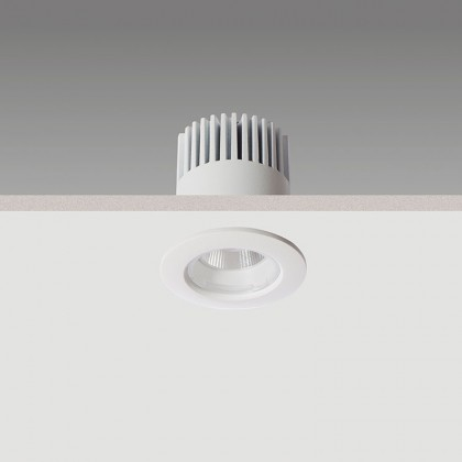 Neptune Mini LED : recessed downlighter