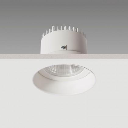 Nova Midi LED : Recessed mounting energy efficient downlighter