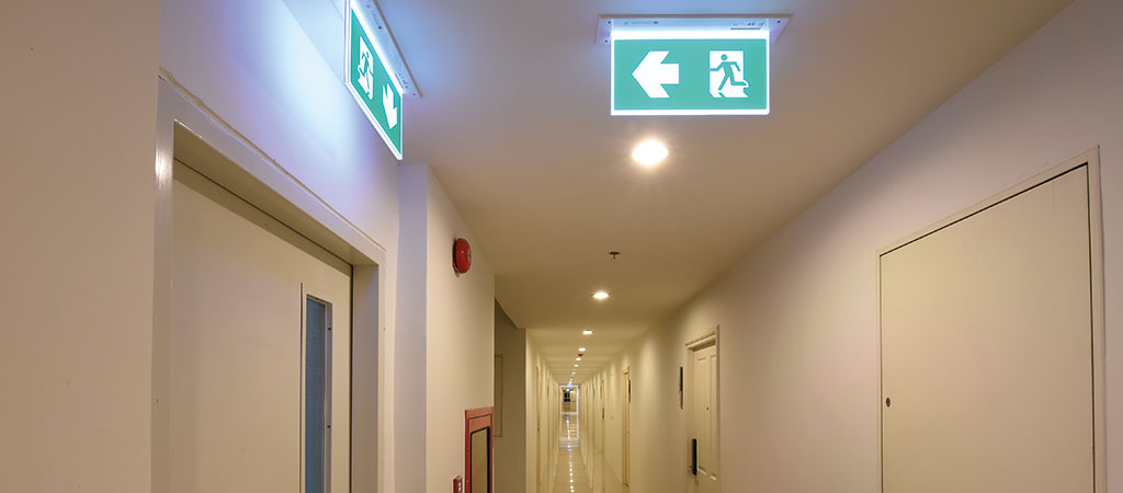 The Guide To Emergency Lighting Steon Lighting