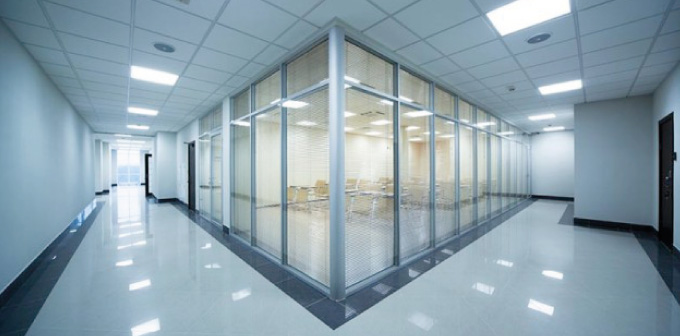 Energy Efficient Lighting for commercial buildings