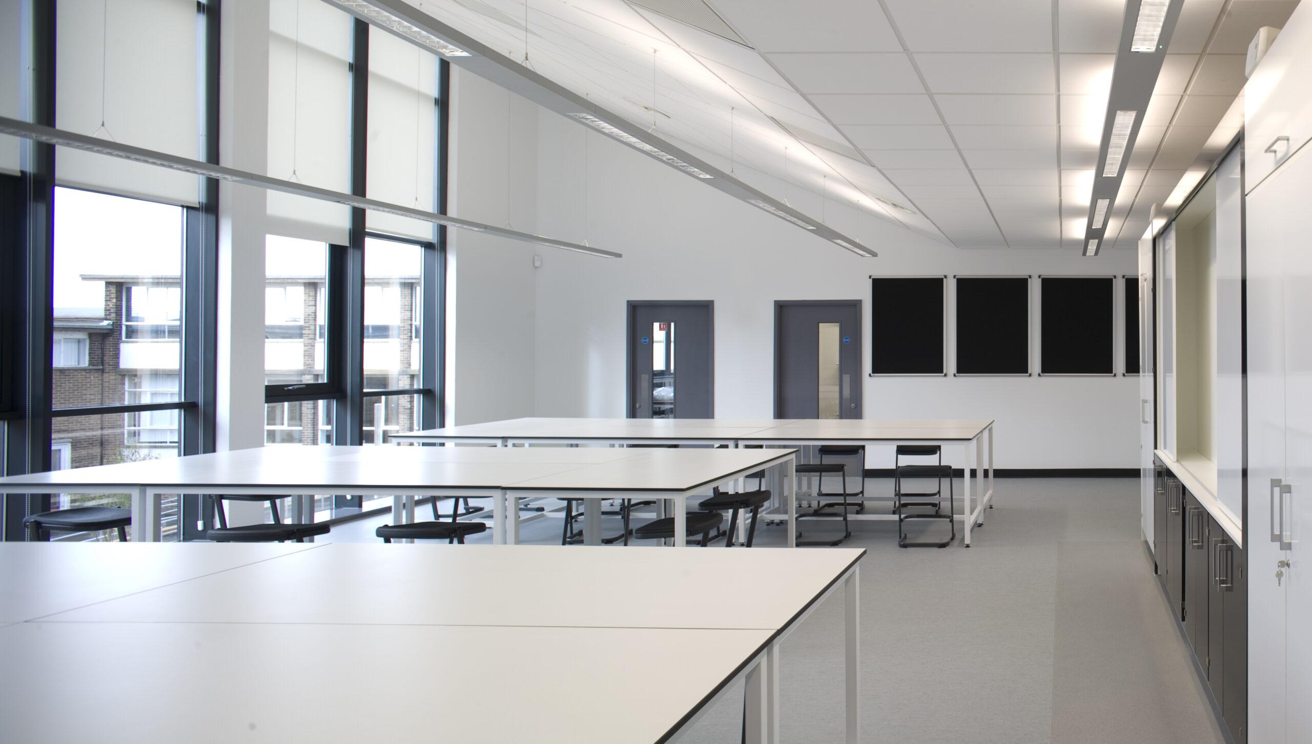 lighting education